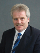 Cllr. Nigel Sherwood – Brigg and Wolds, North Lincolnshire Ward Councillor