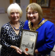 Honorary Freeman - Jean Neall