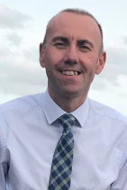 Cllr. Rob. Waltham – Brigg and Wolds, North Lincolnshire Ward Councillor and Brigg Town Councillor