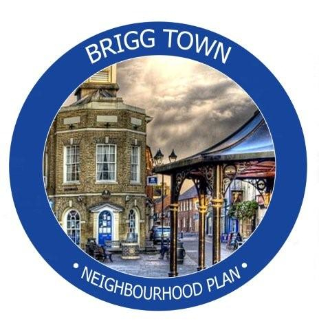 Brigg Town Neighbourhood Plan Logo