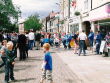 Brigg Diamond Jubilee Celebrations - June 2012